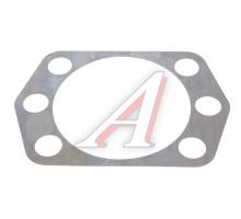 Прокладка УРАЛ-432031,555740,55571,5323 регулировочная рычага кулака поворотного 0.1мм (АО АЗ УРАЛ)