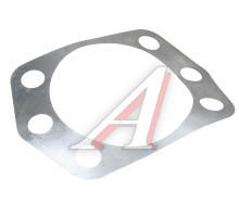 Прокладка УРАЛ регулировочная рычага кулака поворотного 0.1мм (АО АЗ УРАЛ)