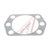 Прокладка УРАЛ-432031,555740,55571,5323 регулировочная рычага кулака поворотного 0.5мм (АО АЗ УРАЛ)