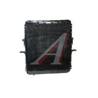 Радиатор МАЗ-5337,54358,5433 медный 3-х рядный дв.ЯМЗ-236М2 ШААЗ