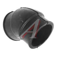 Патрубок МАЗ угловой фильтра воздушного
