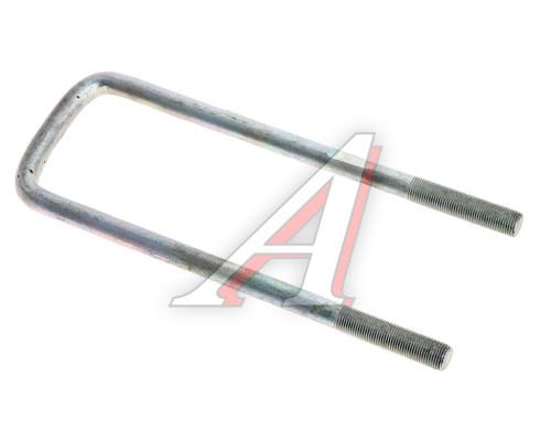 Стремянка МАЗ-4370 рессоры задней длинная L=300мм;М16х1,5мм ДЗМ
