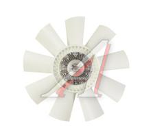 Вентилятор ЯМЗ-236НЕ2-3,24 (серия 660, крыл. 600 мм, ВМПВ 001.00.05) с вязкостной муфтой АВТОДИЗЕЛЬ