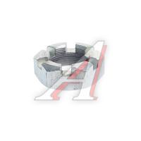 Гайка КАМАЗ пальца штанги реактивной М33 (ОАО КАМАЗ)