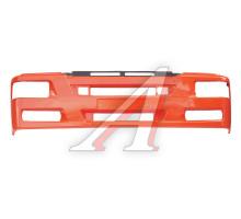 Облицовка буфера КАМАЗ-5460 рестайлинг (оранжевый) ОАО РИАТ