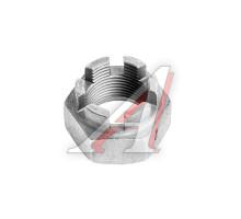 Гайка М22х1.5 пальца амортизатора УРАЛ (АО АЗ УРАЛ)