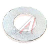 Шайба 22.2х42.0-2.4 стальная (плоская) амортизатора УРАЛ (АО АЗ УРАЛ)