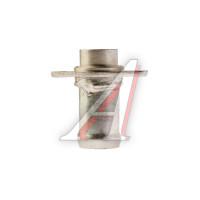 Фланец МАЗ радиатора отопителя (d=19) ОАО МАЗ