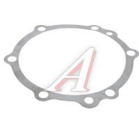 Прокладка УРАЛ регулировочная подшипника переднего 0.05мм (конич.пара) (АО АЗ УРАЛ)