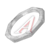 Контргайка УРАЛ-375,4320,5557,5323 ступицы колеса переднего (АО АЗ УРАЛ)