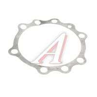 Прокладка УРАЛ регулировочная толщина 0.05мм (цилиндрическая пара) (АО АЗ УРАЛ)