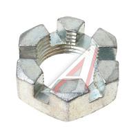 Гайка М20х1.5 крепления амортизатора УРАЛ (АО АЗ УРАЛ)