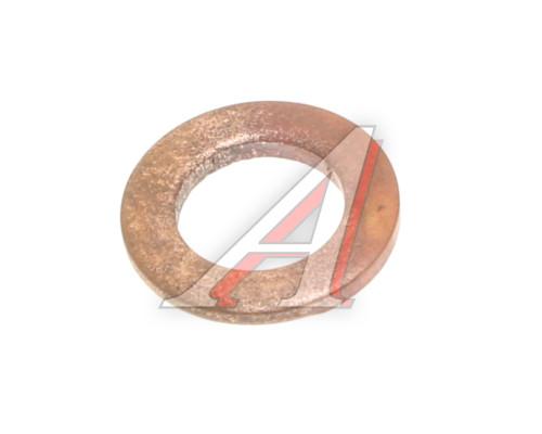 Кольцо Д-245 Евро-2,3 уплотнительное форсунки медь ММЗ