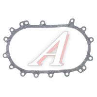 Прокладка КАМАЗ-ЕВРО картера редуктора паронит 0.4мм