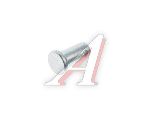 Палец D=10х20 стояночного тормоза УРАЛ (АО АЗ УРАЛ)