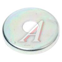 Чашка КАМАЗ подвески радиатора (ОАО КАМАЗ)