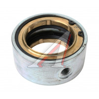 Головка КАМАЗ-4310 подвода воздуха