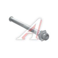 Труба приемная глушителя КАМАЗ-4310 левая МВС