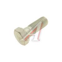 Болт М16х1.5х59 крепления механизма рулевого УРАЛ (АО АЗ УРАЛ)
