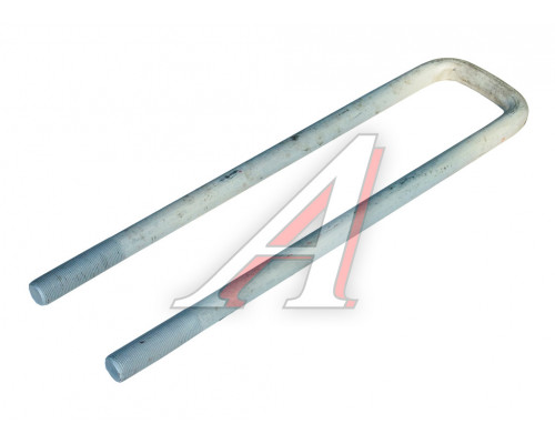 Стремянка МАЗ-4370 рессоры задней длинная L=460мм (ОАО МАЗ)