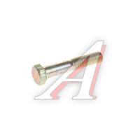 Болт М8х1.25х45 гайки подшипников кулака поворотного КАМАЗ-4308 ТТМ