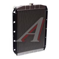 Радиатор УРАЛ-4320Я5,55571 алюминиевый дв.ЯМЗ-536.02-10 ШААЗ