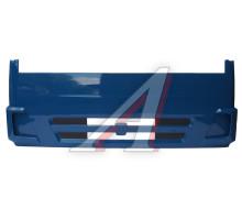 Панель КАМАЗ облицовки радиатора интегральная (рестайлинг) (синий) ТЕХНОТРОН
