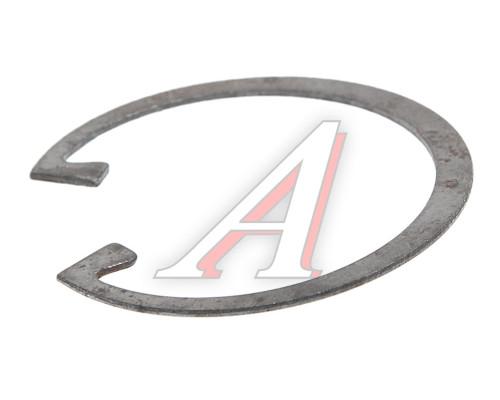 Кольцо УРАЛ колонки рулевой стопорное (АО АЗ УРАЛ)