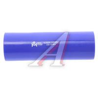 Патрубок УРАЛ дв.ЯМЗ-236НЕ2 радиатора нижний (L=190мм, d=50) (АО АЗ УРАЛ)
